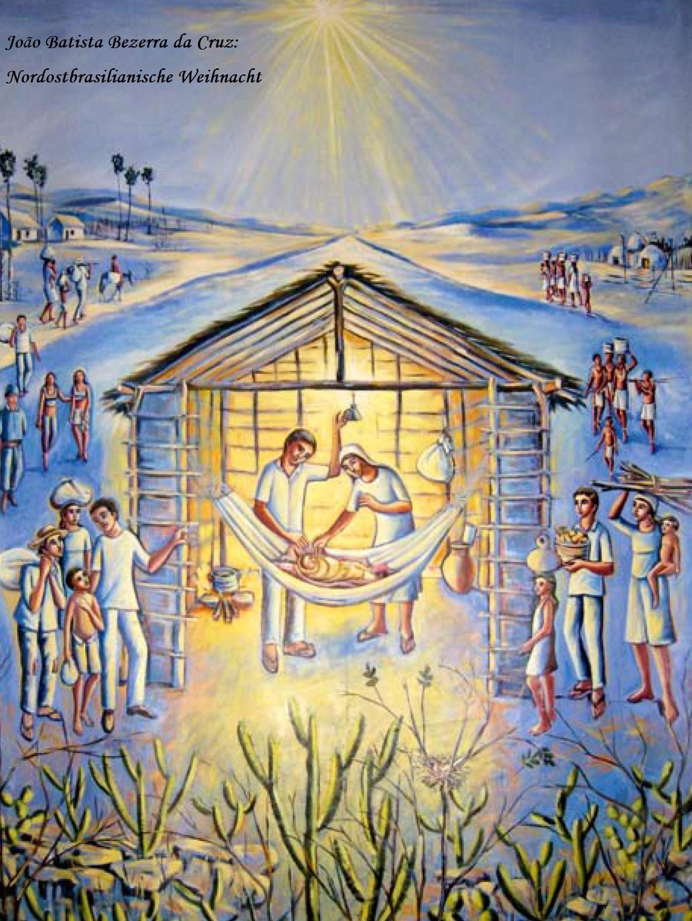 Die Franziskaner Mission wünscht Ihnen und Ihren Familien GESEGNETE ...